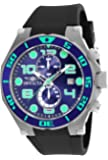 Invicta Men's 17813 Year-Round Analog Quartz Black Watch