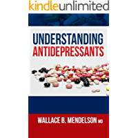 Understanding Antidepressants (English Edition)