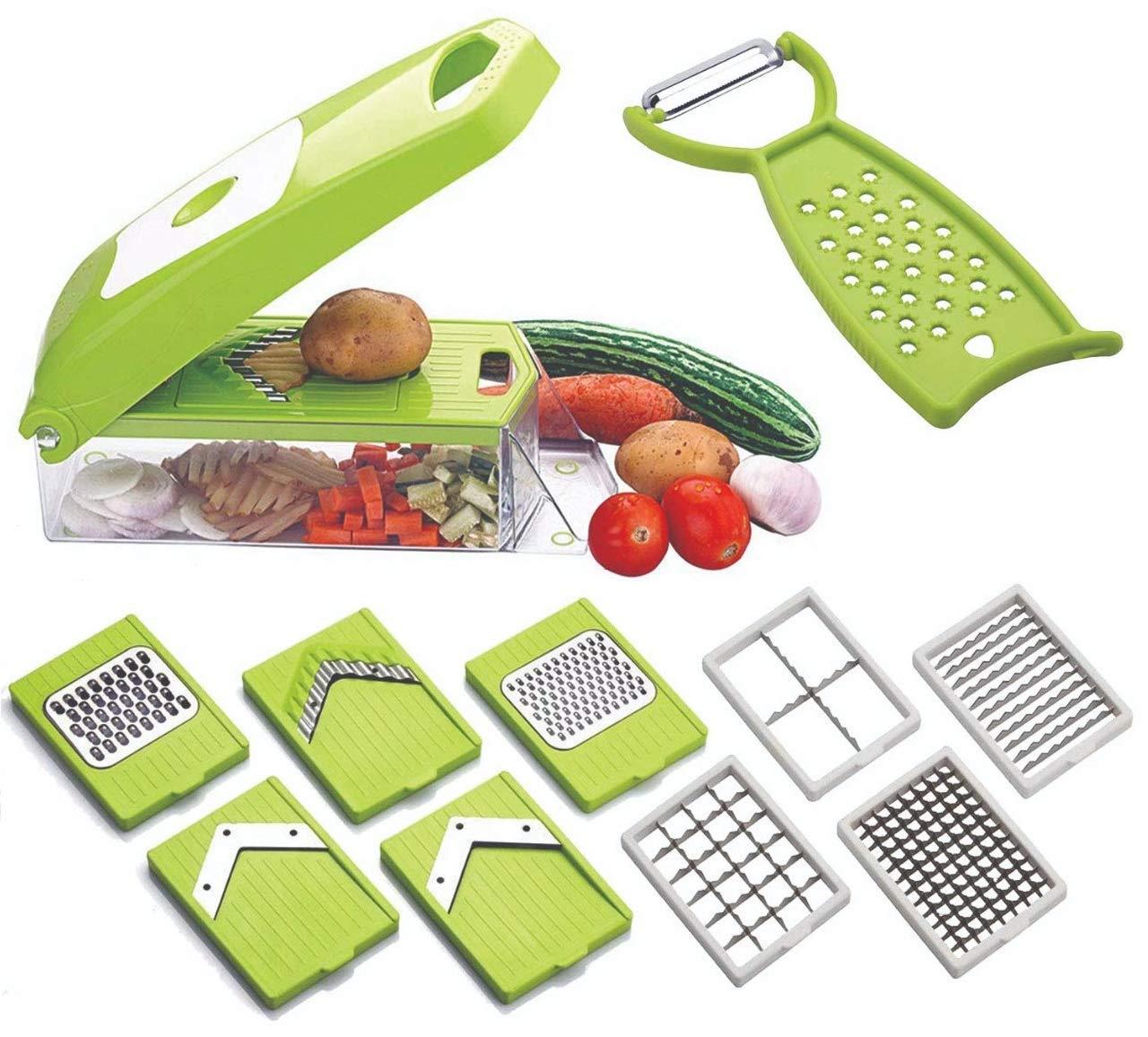 Best Manual Vegetable Chopper