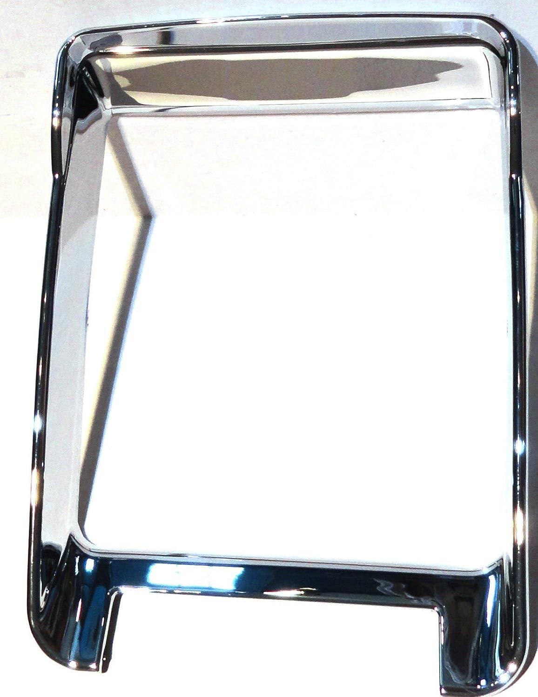 Chrome T800 C500 Left Gauge Dash Panel Trim T660 2006+ Kenworth W900
