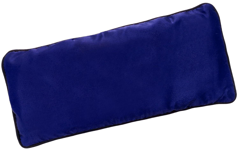 ヨガEye枕 – ラベンダーと亜麻シードアロマセラピーのEyeマスク瞑想とStress Relief by Lish  ブルー B075MLX3CC