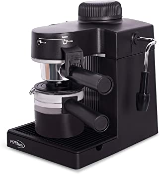 Premium PEM350 Cappuccino Maker