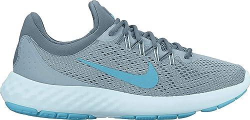 Lunar Skyelux Running Shoe Blue