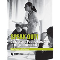 Speak Out (English Edition)