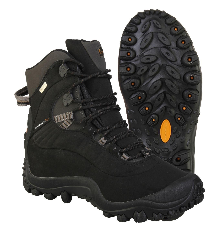 Savage Gear Off-Road Boots Outdoorstiefel Größe 43