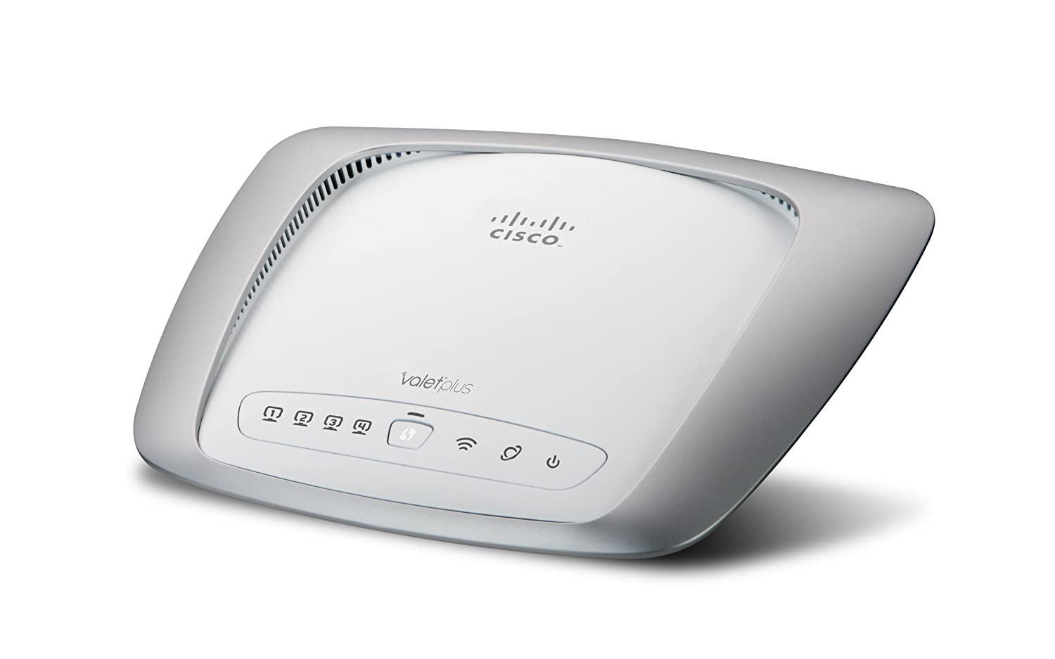 Amazon.com: Cisco-Valet Plus Wireless Router: Electronics
