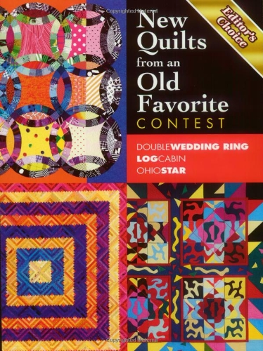 Download Editors Choice New Quilts From An Old Favorite Contest pdf