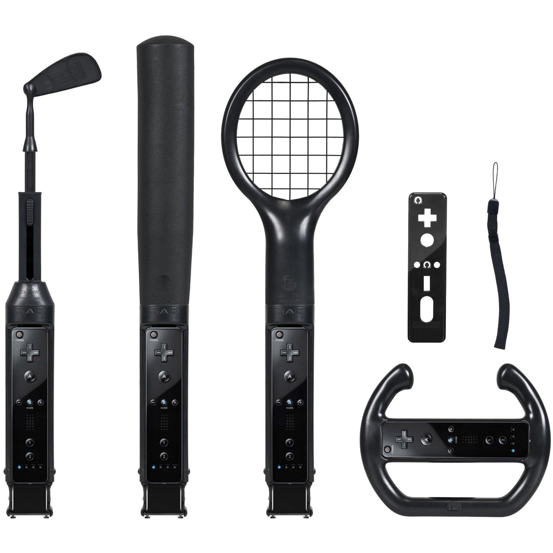 Wii Grand Slam Sports Pack