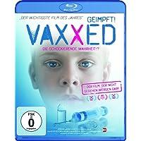 VAXXED - Die schockierende Wahrheit [Blu-ray]