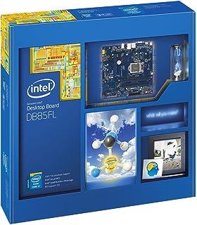 Intel DB85FL Desktop Board Express Driver Download