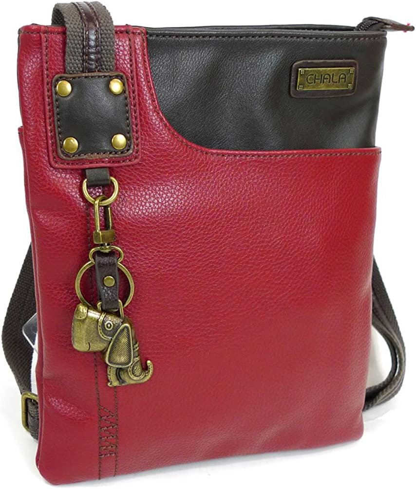 Chala Crossbody Swing Bag...