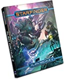 Paizo Publishing Starfinder RPG Alien Archive 2 RPG