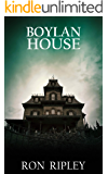 Boylan House: Supernatural Horror with Scary Ghosts & Haunted Houses