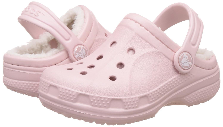 Toddler//Little Kid Crocs Kids Unisex Ralen Lined Clog