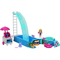 Polly Pocket Active Doll Playset (Multicolor)