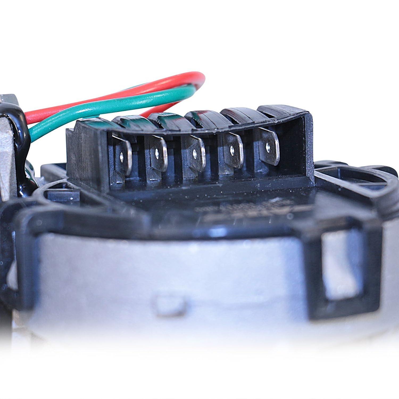 Borrador del Motor Motor de limpiaparabrisas (Motor Limpiaparabrisas ...