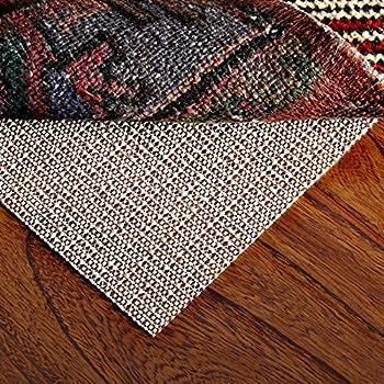 carpet rugpadcorner pad mat muv no pads under com rectangle slip mats from rug shop non