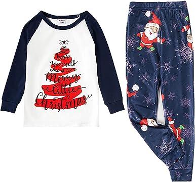 CLAUS LITTLE GIRLS CHRISTMAS SLEEP SHIRT NIGHTGOWN SIZE 2//3 /& 4//5 MRS