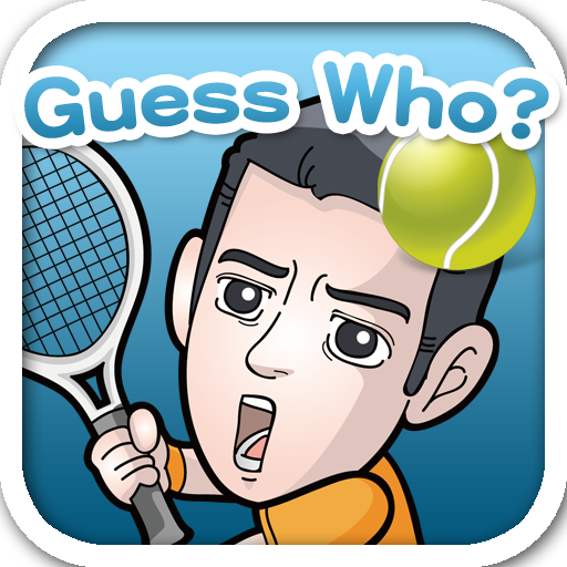 Guess Who-Tennis