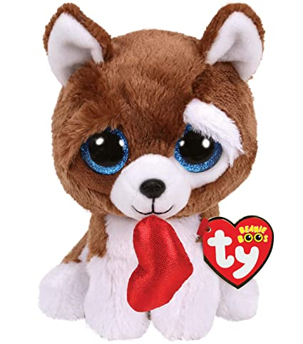 f9208b57e71 Image Unavailable. Image not available for. Color  2019 Valentine TY Beanie  Boos ...