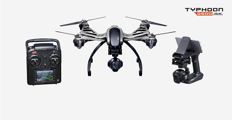 Best GPS Drone