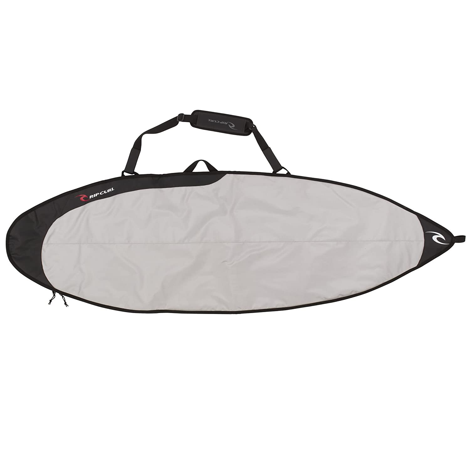 Rip Curl Day Cover 6.3 ft Silver/Black BBBAC4: Amazon.es: Deportes y aire libre