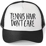 5d906a53 ChalkTalkSPORTS Tennis Trucker Hat   Tennis Hair Don't Care   Multiple  Colors