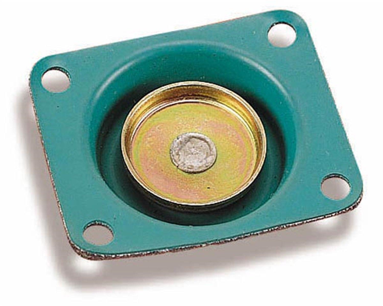 Holley 135-9 GFLT Accelerator Pump Diaphragm