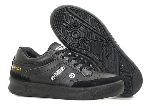 Paredes DP100 ne36 estrella zapatos de trabajo O1 talla 36 NEGRO: Amazon.es: Bricolaje y herramientas