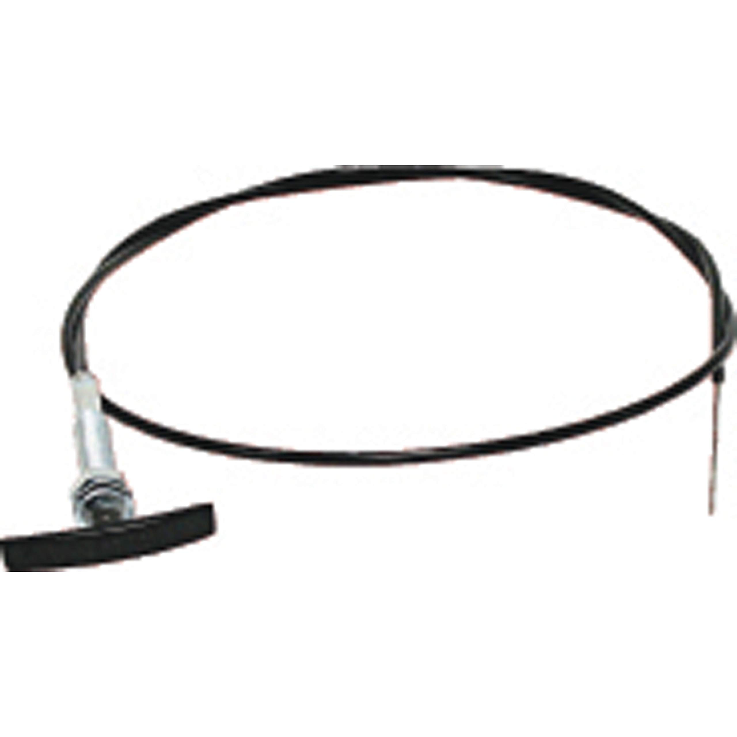 Valterra TC120PB Waste Valve Cable with Valve Handle - 120'' by Valterra