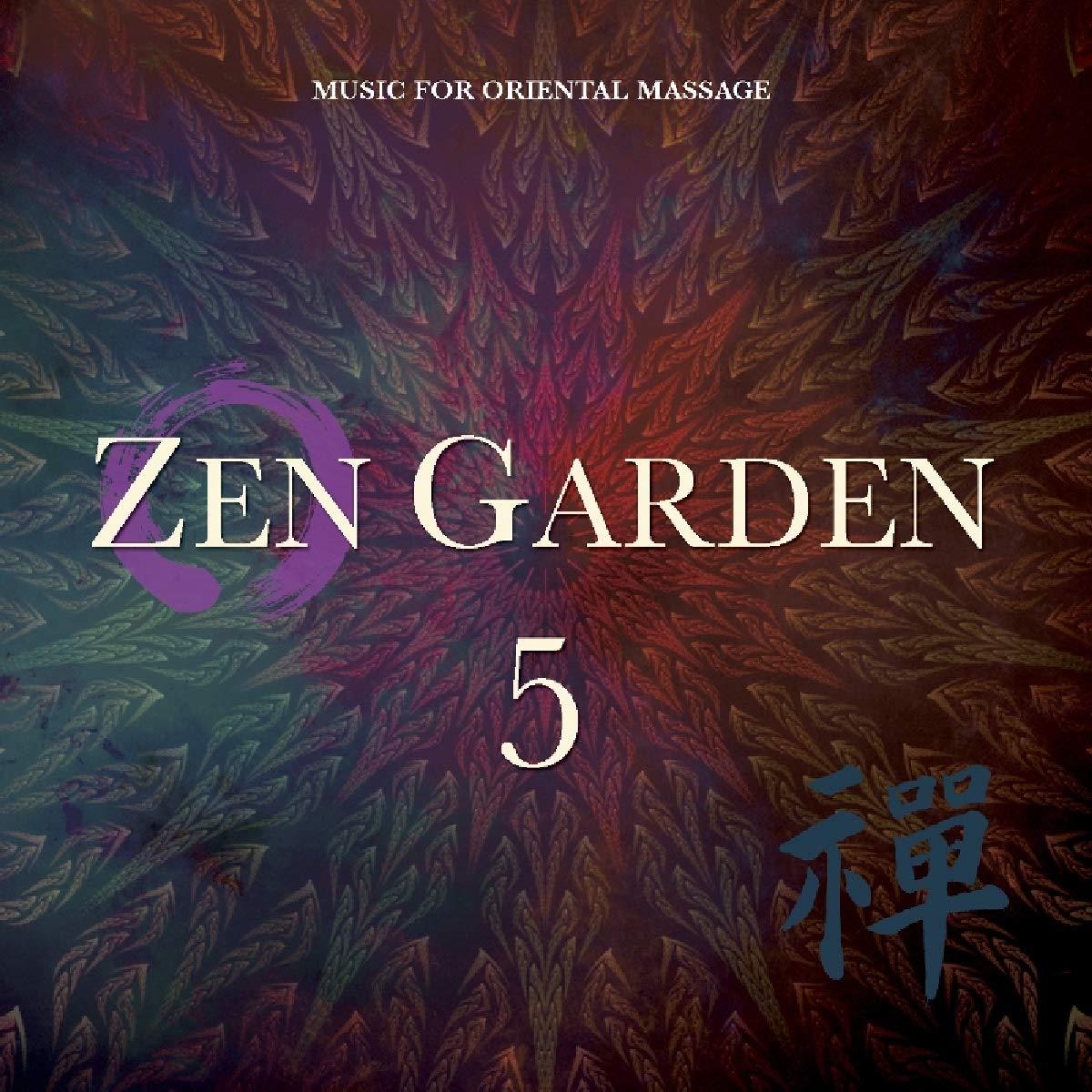 Zen Garden 5 (music For Oriental Massage)