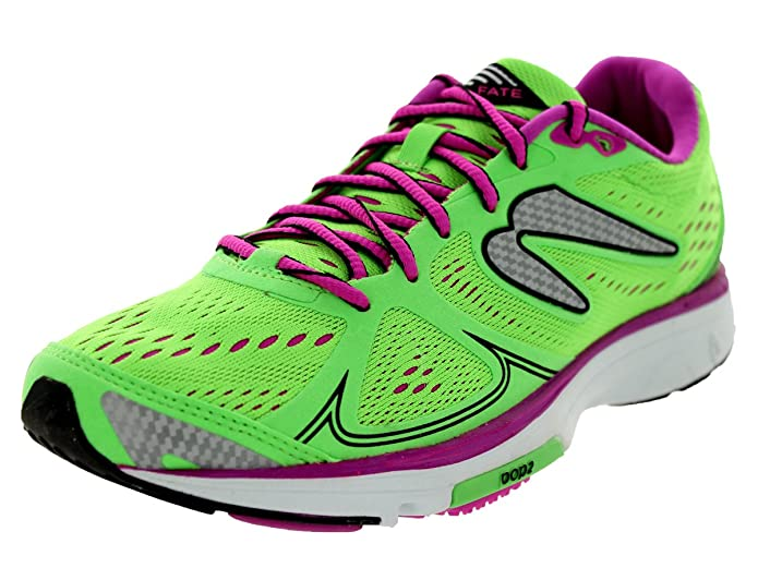 Newton Running Fate Shoes review