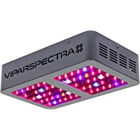 VIPARSPECTRA Reflector-Series 300W 450W LED Grow Light Full Spectrum for Indoor Plants Veg and Flower