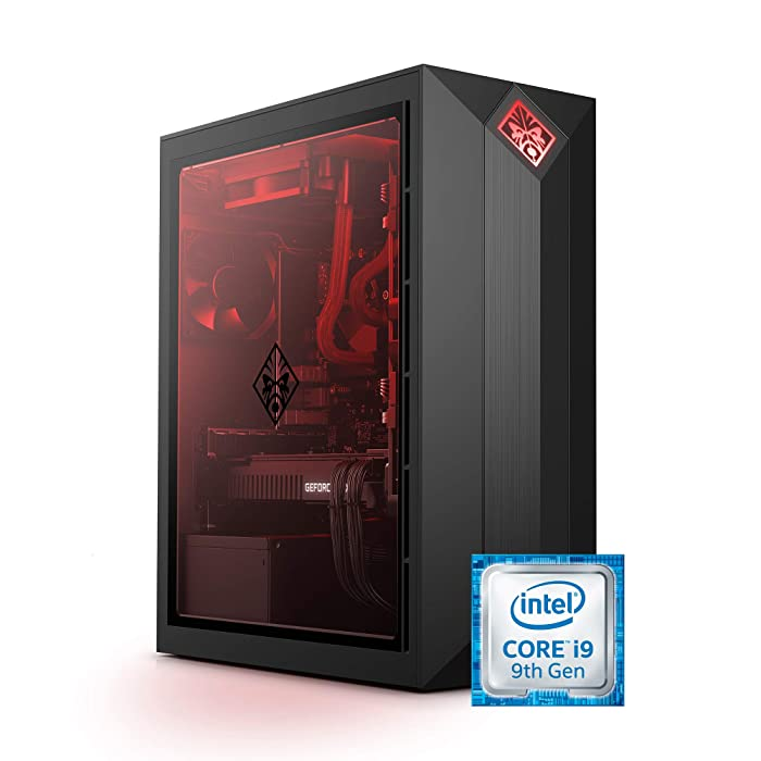 Top 10 Cyberpower Gaming Desktop I99900k