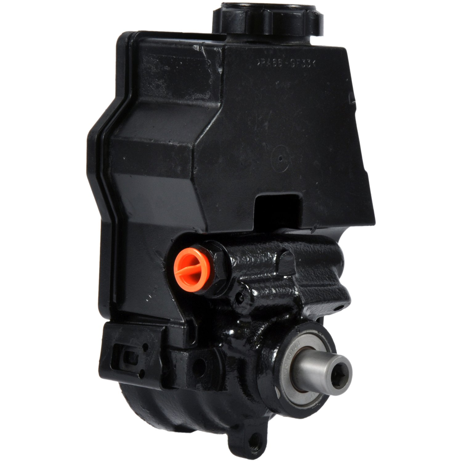 Remanufactured ACDelco 36P1568 Professional Power Steering Pump