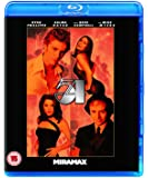 Studio 54 (Extended & Theatrical Versions) [Blu-ray]