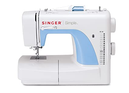 Simple To Use Sewing Machine