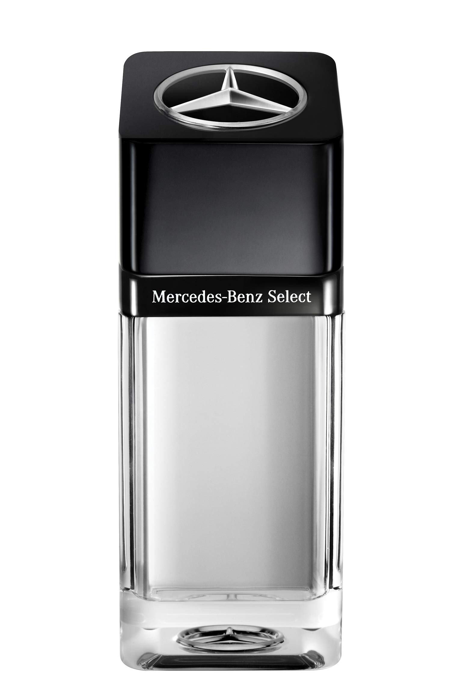 Mercedes-benz Mercedes-benz Select By Mercedes-benz for Men - 3.4 Oz Edt Spray, 3.4 Oz by Mercedes Benz