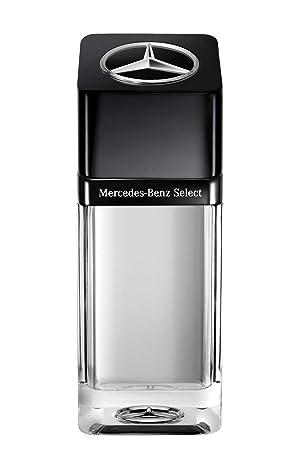 Mercedes-benz Mercedes-benz Select By Mercedes-benz for Men – 3.4 Oz Edt Spray, 3.4 Oz