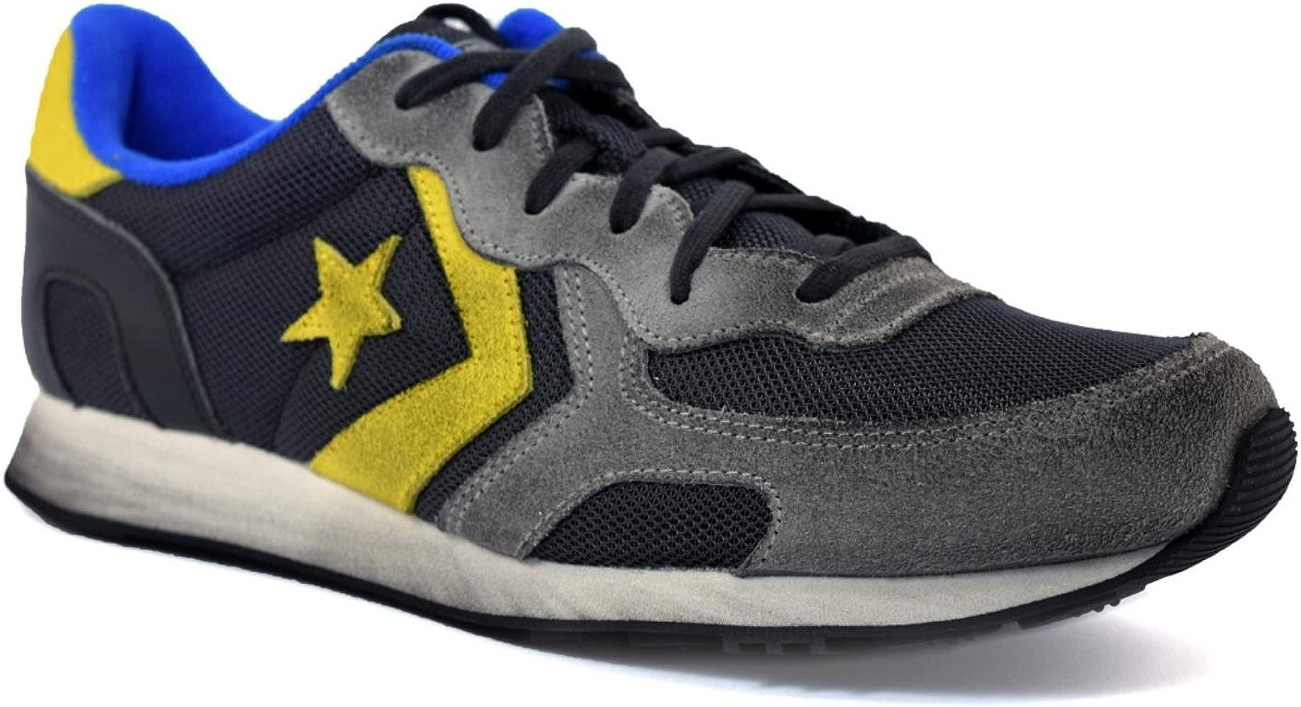 zapatillas hombre converse auckland