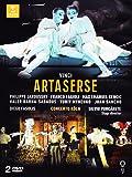 Philippe Jaroussky - Artaserse [2 DVDs]