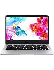 """Huawei Matebook D, Processore AMD Ryzen 5 R5-2500, 2 GHz, Schermo LCD IPS da 14"""", 1920 x 1080 Pixel, SSD da 256 GB, 8 GB di RAM, Mystic Silver [Layout Italiano]"""