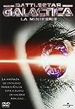 Battlestar Galactica: La Miniserie [DVD]