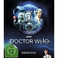 Doctor Who - Fünfter Doktor - Erdstoß [Blu-ray]