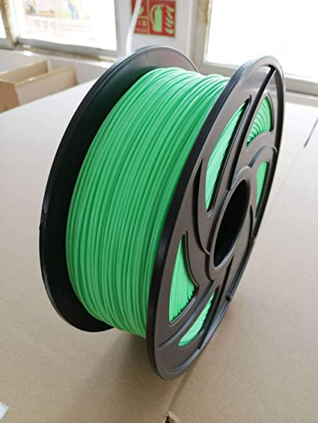 Wang-nuan-jun, Impresora 3D 1KG 1.75mm PLA Filamento Materiales de ...