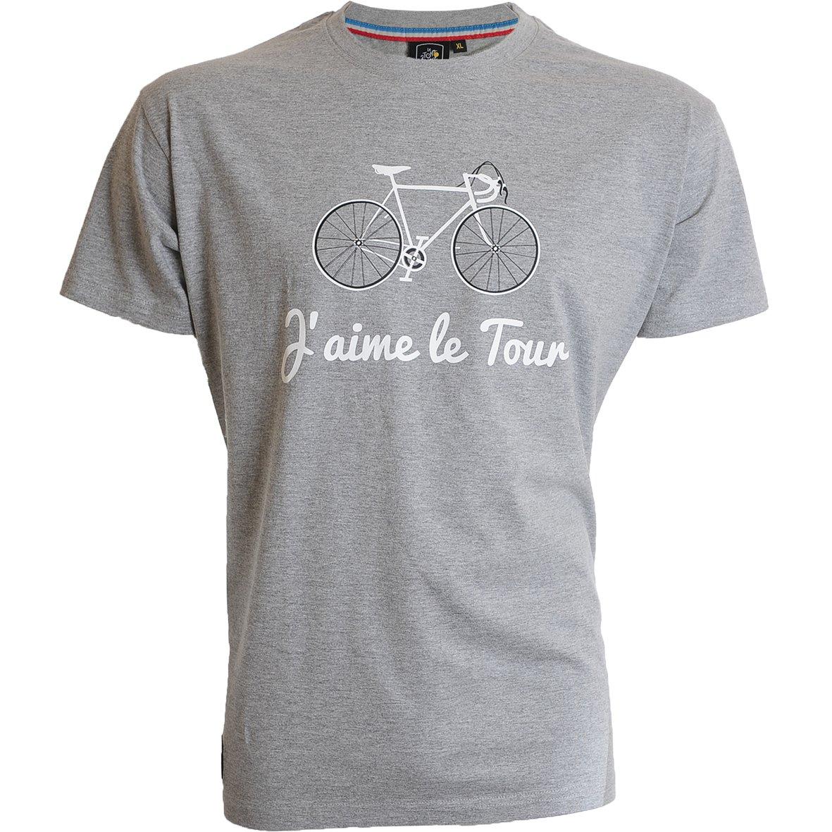 Tour de France Tdf-Sa-3096, T-Shirt Unisex Adulto HOM1W #Holisport