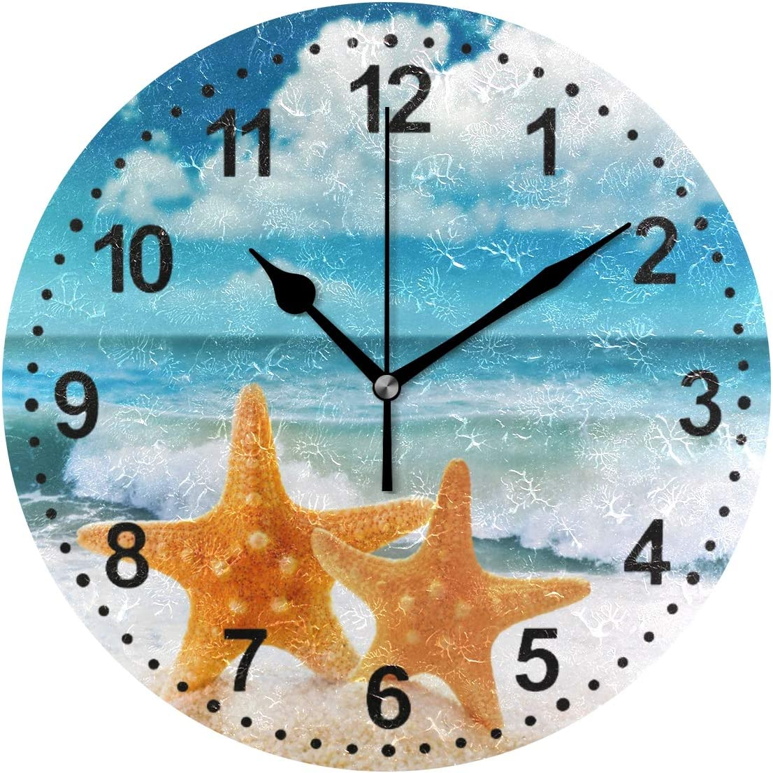 Decorative Wall Clocks For Living Room from images-na.ssl-images-amazon.com