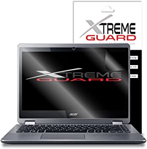 Premium XtremeGuard Screen Protector Cover for Acer Aspire R14 14 R3-431T (Ultra Clear)