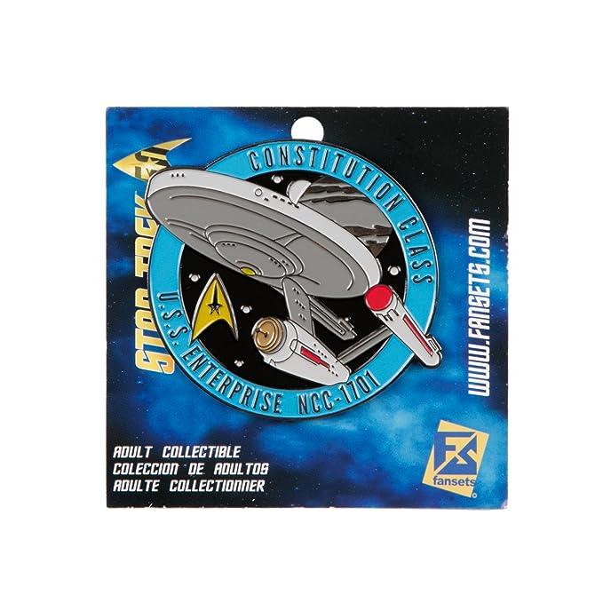 entertainment Starship enterprise adult