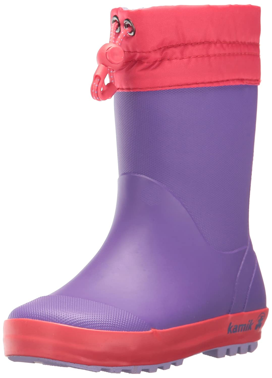 Kamik Kids' Drizzly Snow Boot